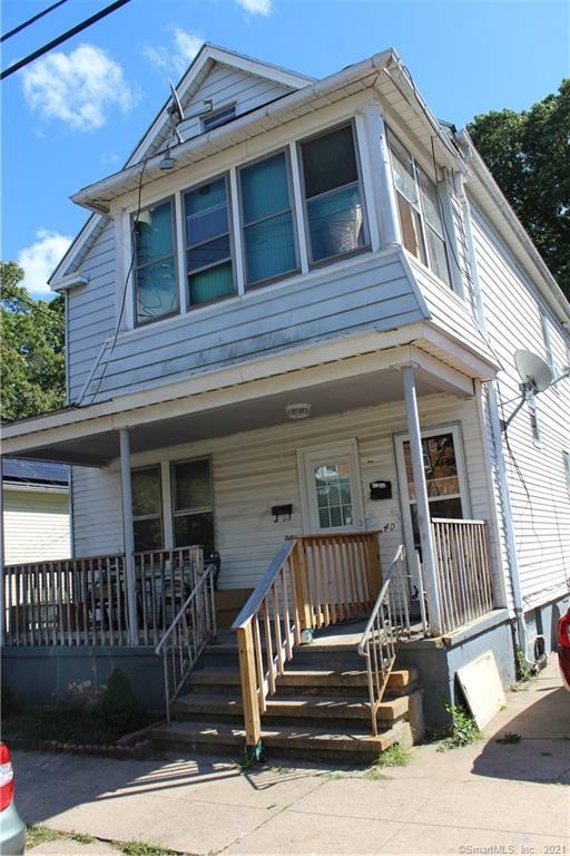 38 Orlando Street, West Haven, CT 06516 - #: 170441923