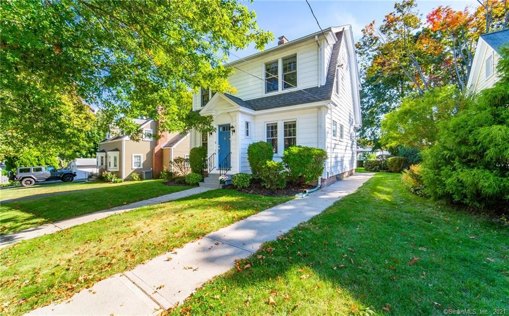 18 Lincoln Street, West Haven, CT 06516 - #: 170444923
