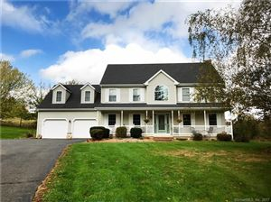 Photo of 40 Stowe Street, Middlefield, CT 06455 (MLS # 170032924)