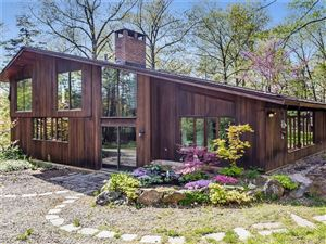 Photo of 17 Holiday Point Road, Sherman, CT 06784 (MLS # 170083924)