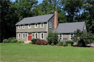 Photo of 6 Wood Pond Lane, Old Saybrook, CT 06475 (MLS # 170107924)