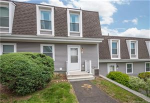 Photo of 117 Brittany Farms Road #B, New Britain, CT 06053 (MLS # 170112924)