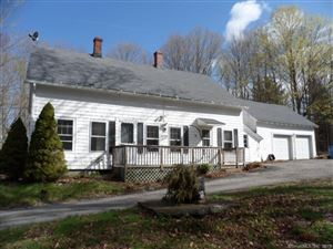 Photo of 360 Peter Green Road, Tolland, CT 06084 (MLS # 170120924)