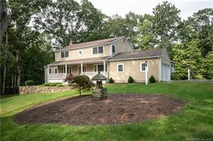 Photo of 28 Tubbs Spring Drive, Weston, CT 06883 (MLS # 170123924)