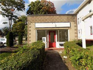 Photo of 150 Laurel Street, Bristol, CT 06010 (MLS # 170132924)