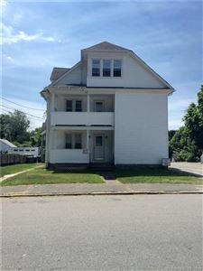 Photo of 63 Hoffman Street, Torrington, CT 06790 (MLS # 170146924)