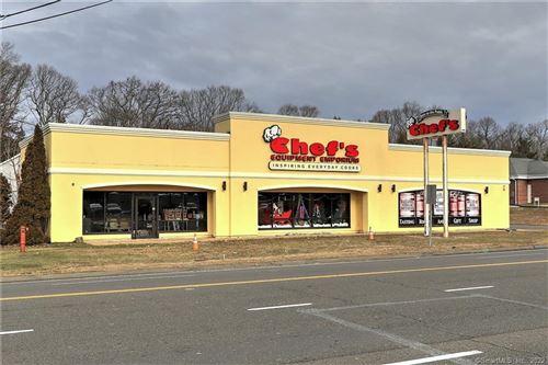 Photo of 449 Boston Post Road, Orange, CT 06477 (MLS # 170366924)