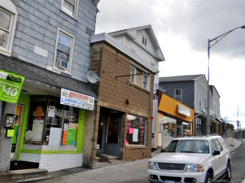 306 East Main Street, Meriden, CT 06450 - #: 170402924