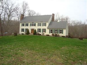 Photo of 87 Den Hollow Road, Guilford, CT 06437 (MLS # 170082925)