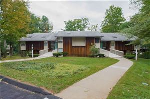 Photo of 1 Country Squire Drive #F, Cromwell, CT 06416 (MLS # 170128925)
