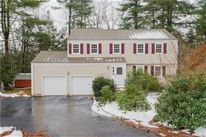 Photo of 121 Deepwood Drive, Avon, CT 06001 (MLS # 170145925)
