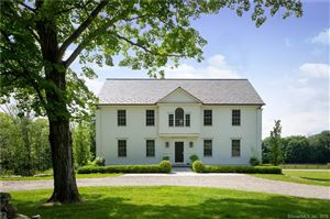 Photo of 287 Prospect Mountain Road, Litchfield, CT 06759 (MLS # 170211925)