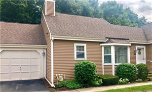 Photo of 153 Old Towne Road #153, Cheshire, CT 06410 (MLS # 170228925)