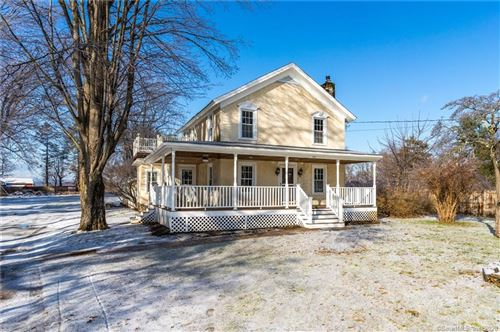 Photo of 365 South Meriden Road, Cheshire, CT 06410 (MLS # 170258925)