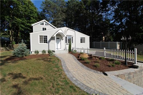 Photo of 1945 Whitney Avenue, North Haven, CT 06473 (MLS # 170344925)