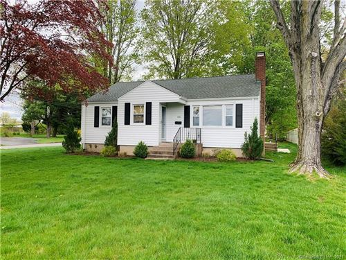 Photo of 156 Bailey Road, Rocky Hill, CT 06067 (MLS # 170381925)