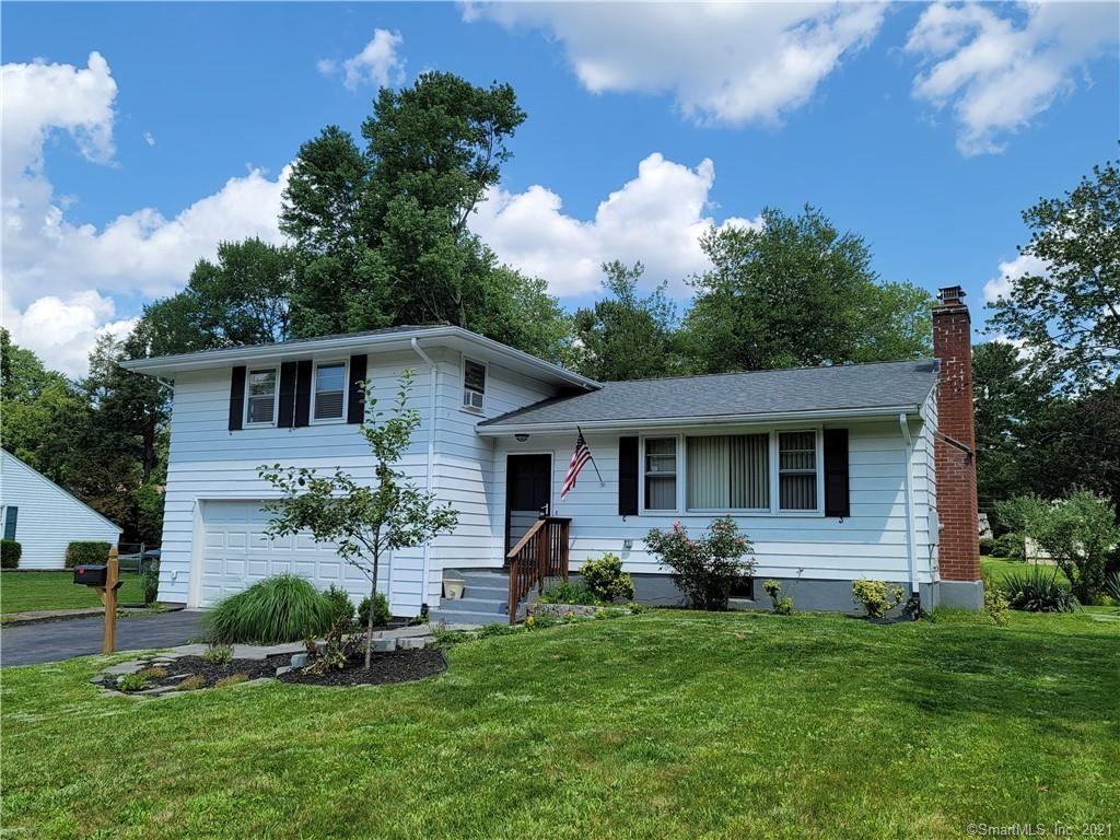 52 Holland Lane, East Hartford, CT 06118 - #: 170387925