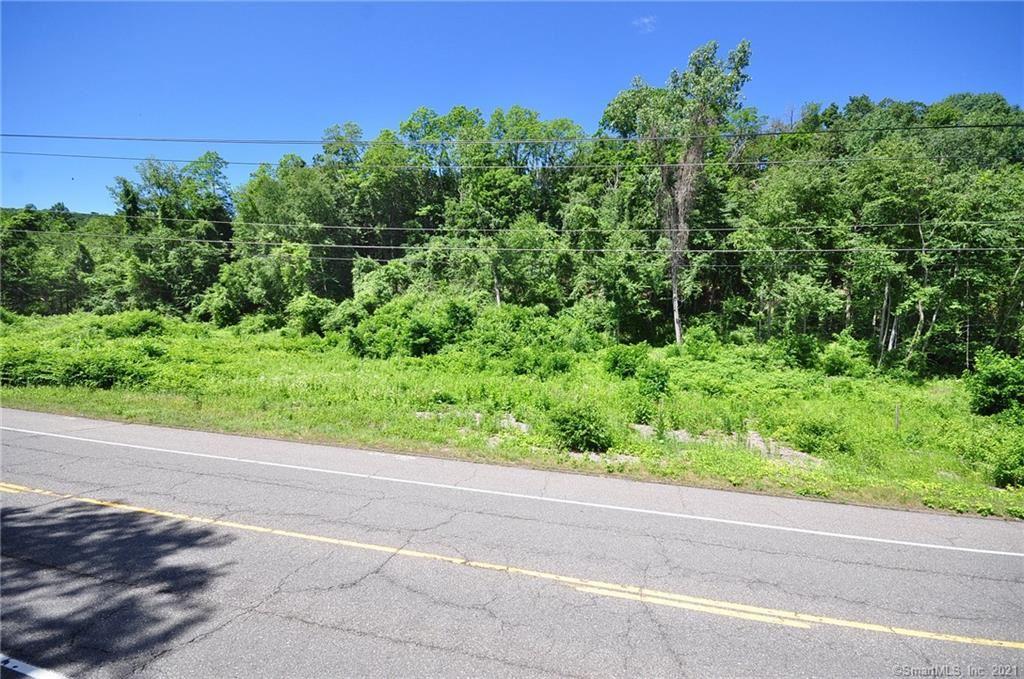 Photo of 00 Canton Road, Burlington, CT 06013 (MLS # 170427925)