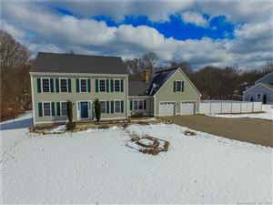 Photo of 41 Old Colchester Road Extension, Montville, CT 06370 (MLS # 170053926)