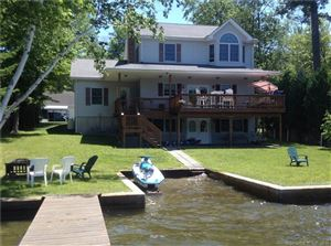 Photo of 234 Perch Rock Trail, Winchester, CT 06098 (MLS # 170098926)