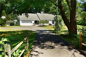 Photo of 1662 Mountain Road, Suffield, CT 06093 (MLS # 170102926)