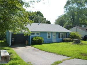 Photo of 16 Plymouth West Avenue, Groton, CT 06340 (MLS # 170113926)