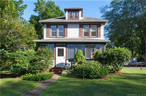 Photo of 140 Highland Avenue, Middletown, CT 06457 (MLS # 170143926)