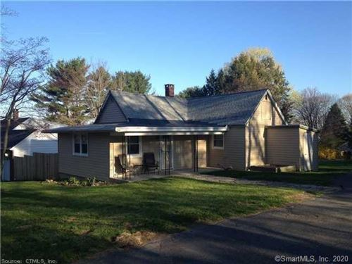Photo of 16 Maple Drive, Harwinton, CT 06791 (MLS # 170256926)