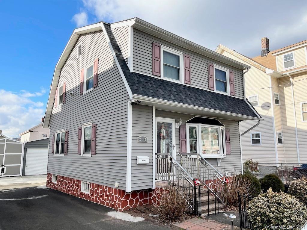 258 James Street, New Haven, CT 06513 - #: 170406926