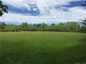 Photo of 00 Gaylord Lane, Torrington, CT 06790 (MLS # 170068927)