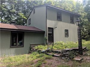 Photo of 120 Reservoir Road, Barkhamsted, CT 06063 (MLS # 170103927)