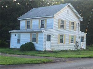 Photo of 172 Windsorville Road, East Windsor, CT 06016 (MLS # 170114927)