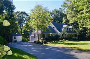 Photo of 259 Academy Road, Cheshire, CT 06410 (MLS # 170123927)