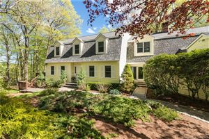 Photo of 27 Indian Hill Road, Redding, CT 06896 (MLS # 170189927)