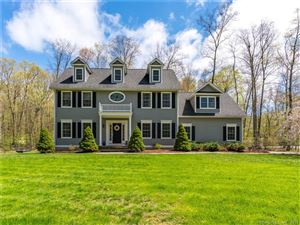Photo of 15 Dogwood Drive, Andover, CT 06232 (MLS # 170192927)