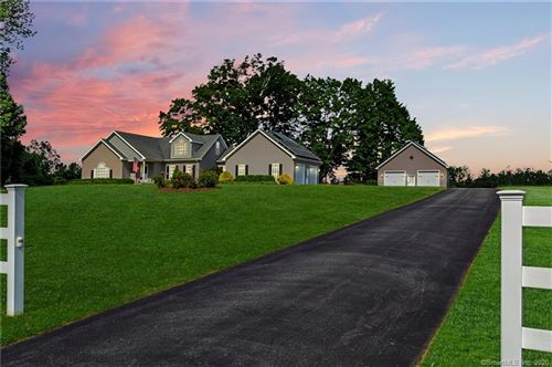 Photo of 9 Oak Farm Drive, Colchester, CT 06415 (MLS # 170219927)
