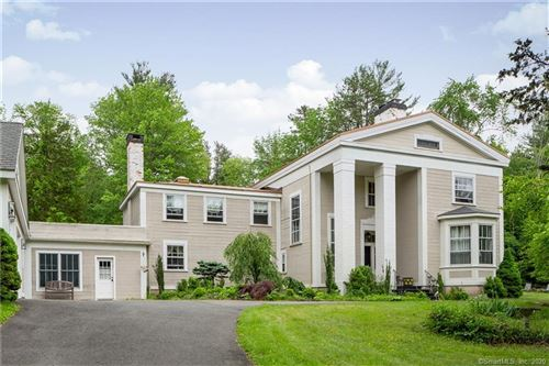 Photo of 18 Cider Brook Road, Avon, CT 06001 (MLS # 170283927)
