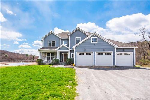 Photo of 70 Oakwood Drive, Harwinton, CT 06791 (MLS # 170385927)