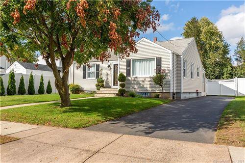 Photo of 84 Freeman Street, Hartford, CT 06114 (MLS # 170445927)
