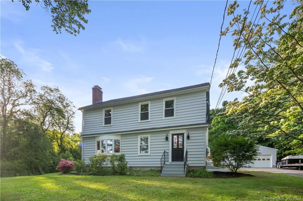 Photo of 82 Orchard Hill Road, Harwinton, CT 06791 (MLS # 170404927)