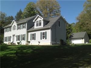 Photo of 650 Whittemore Road, Middlebury, CT 06762 (MLS # 170017928)