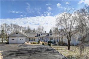 Photo of 120 Bayberry Hill Road, Ridgefield, CT 06877 (MLS # 170053928)