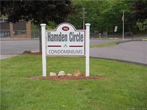 Photo of 166 Hamden Avenue #3, Waterbury, CT 06704 (MLS # 170062928)