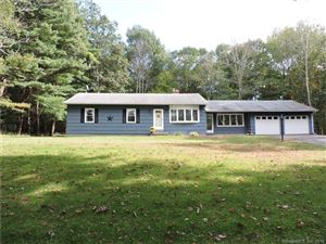 Photo of 75 Mill Hill Road, Colchester, CT 06415 (MLS # 170132928)