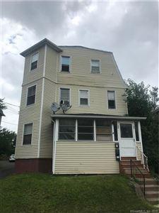 Photo of 22-24 Mclean Street, Hartford, CT 06114 (MLS # 170160928)