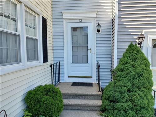 Photo of 12 Tapping Reeve Village #12, Litchfield, CT 06759 (MLS # 170304928)