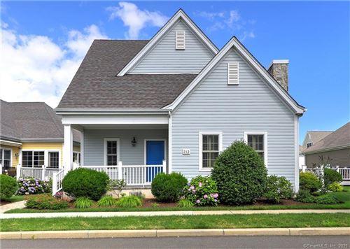 Photo of 212 Deerfield Lane #212, Orange, CT 06477 (MLS # 170317928)