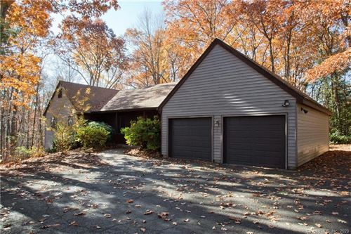 Photo of 15 Wintergreen Lane, Avon, CT 06001 (MLS # 170353928)