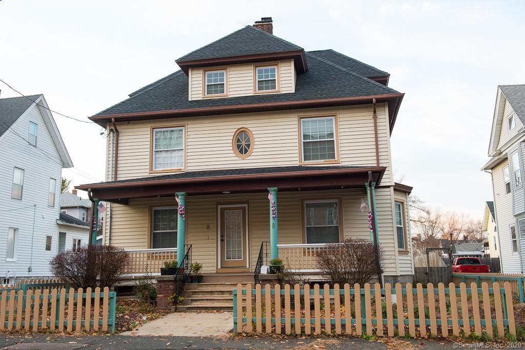Photo for 8 William Street, Ansonia, CT 06401 (MLS # 170355928)