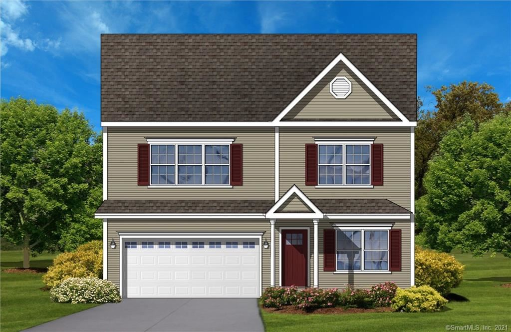 Photo of 98 Hillcrest Village, Lot 98, Southington, CT 06489 (MLS # 170366928)